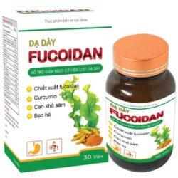 Dạ dày Fucoidan