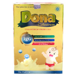Dona Colostrum