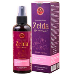 Dung dịch vệ sinh Zelda