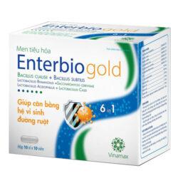Enterbio Gold