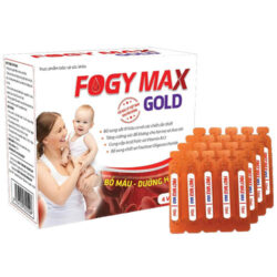 Fogy max gold