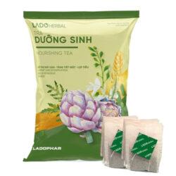 Lado Herbal trà dưỡng sinh