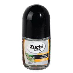 Lăn khử mùi thảo dược Zuchi Men