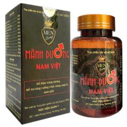 Mãnh Dương Nam Việt