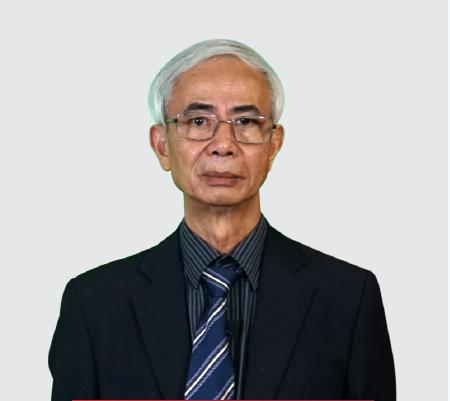 PGS. TS. Nguyễn Thượng Dong - Nguyên Viện trưởng Viện dược liệu Trung ương