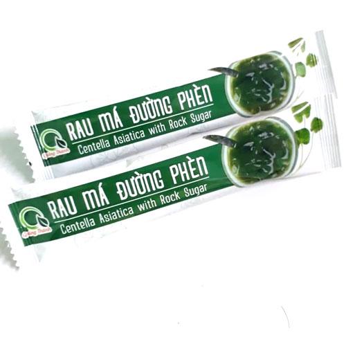 Rau Má đường phèn Quảng Thanh