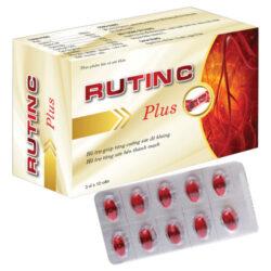 Rutin C Plus