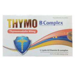 Thymo B Complex
