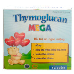 Thymoglucan Mega