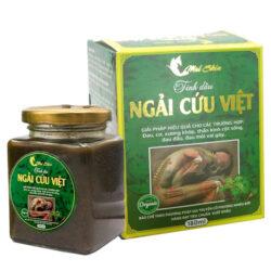 Tinh Dầu Ngải Cứu Việt