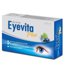 Viên bổ mắt Eyevita Plus