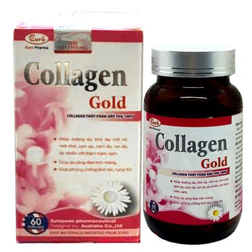 Collagen Gold