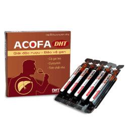Acofa DHT
