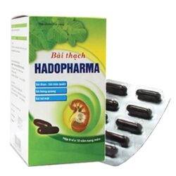 Bài thạch Hadopharma
