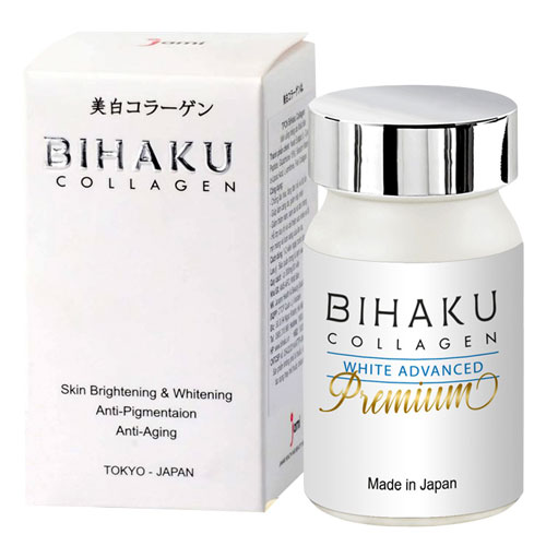 Bihaku Collagen Premium