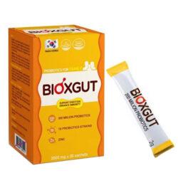 Bioxgut