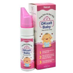 DKsalt Baby