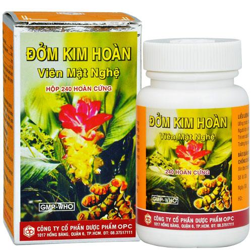 Đởm Kim Hoàn
