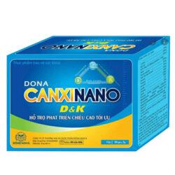Dona Canxinano D&K