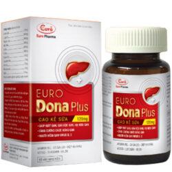 Euro Dona Plus