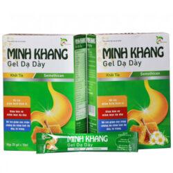 Gel dạ dày Minh Khang