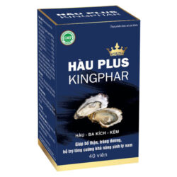 Hàu Plus Kingphar