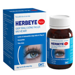 Herbeye New