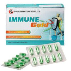 Immune Gold