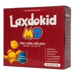 Laxdokid MD