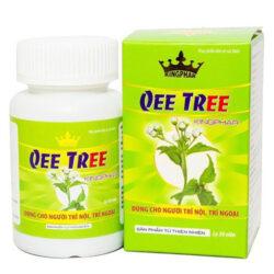 Qee Tree Kingphar