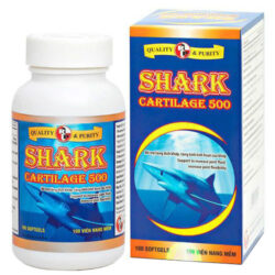 Shark Cartilage 500