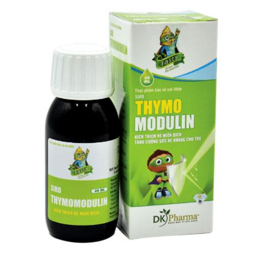 Siro Thymomodulin