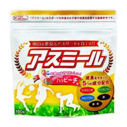 Sữa Asumiru vị Đào