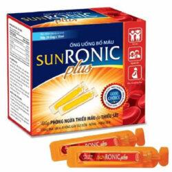 Sunronic Plus