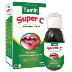Tamin Super C