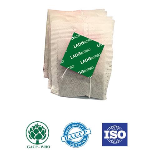 Trà Actisô Đà Lạt - Hộp 100 túi lọc