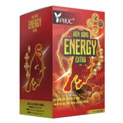 Viên uống Energy Extra