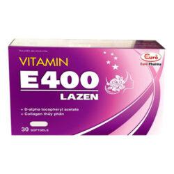 Vitamin E400 Lazen