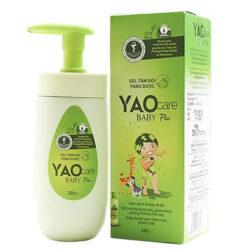 Yaocare Baby Plus