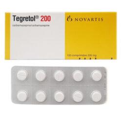 Tegretol 200