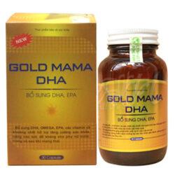 Gold Mama DHA