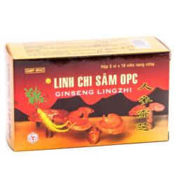 Linh Chi Sâm OPC