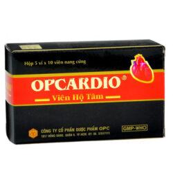 OPCARDIO Viên Hộ Tâm