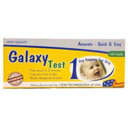 Que Thử Thai Galaxy Test 1