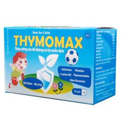 Thymomax