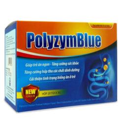 Polyzym Blue