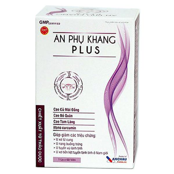 An Phụ Khang Plus