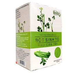 Bột sinh tố rau cần tây Isito
