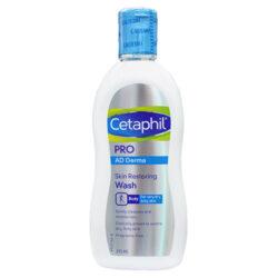 Cetaphil Pro AD Derma Wash