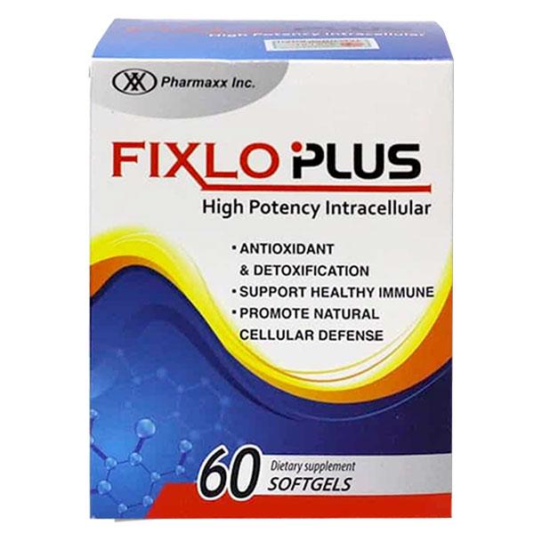 Fixlo Plus